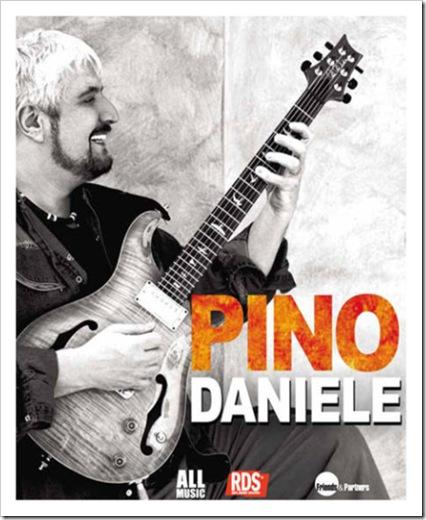 Pino Daniele Iguana Cafè - Latin Blues E Melodie