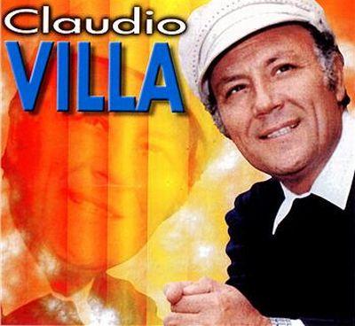 Claudio Villa Vecchia Roma